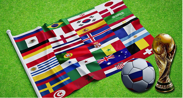 Who will win FIFA World Cup 2018?