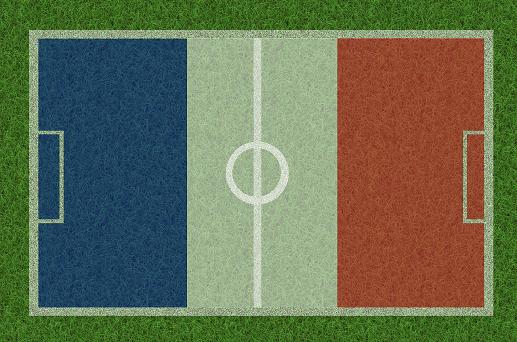 football-france-flag