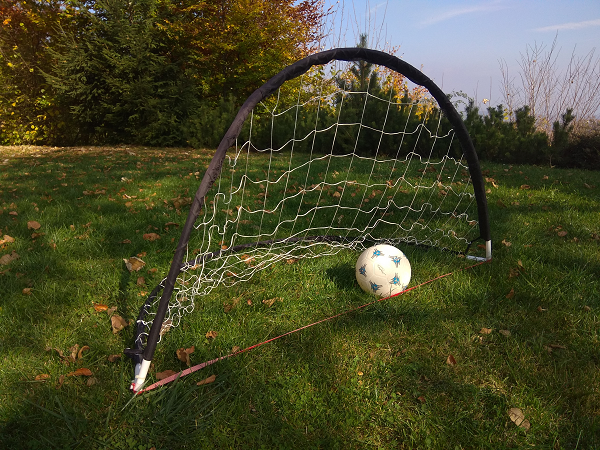 Best Portable Soccer Goals for Your Backyard