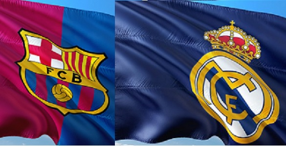 Barcelona vs Real Madrid – The Rivalry